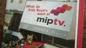 The Future of Kids TV: A MIPTV Report