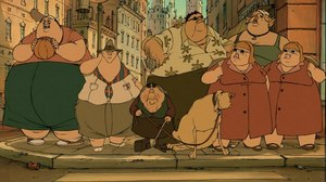 Sylvain Chomet Steps into 'The Thousand Miles'