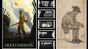 Blue Sky Animator Chris Williams Kickstarting 'The Sketchbook'
