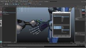 Autodesk Announces Maya LT 2015 Extension 1
