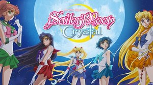 VIZ Media to Premiere 'Sailor Moon' Reboot July 5th
