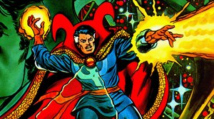 Marvel Tapping 'Prometheus' Writer for' Doctor Strange'
