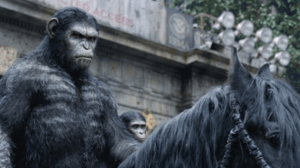 Final Trailer Unleashed for 'Dawn of the Planet of the Apes'