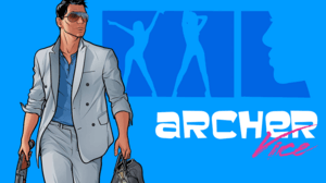 FX's 'Archer' Wins Critic's Choice Animation Award