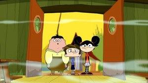 Disney XD Picks Up Season Two of 'Camp Lakebottom'