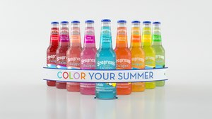 Blacklist Director Tendril Splashes into Summer with Seagram's