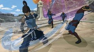 Nickelodeon, Activision to Develop 'Legend of Korra' Console Game