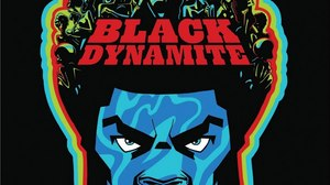 'Black Dynamite Season One' Available July 15