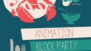 Animation Block Announces ABP 2014 Lineup