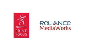 Prime Focus Announces Merger with Reliance MediaWorks