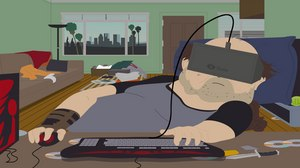 Tool Recreates 'South Park' for Oculus Rift