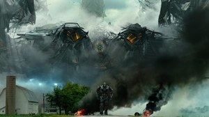 Prime Focus Delivers Stereo VFX for 'Transformers 4'