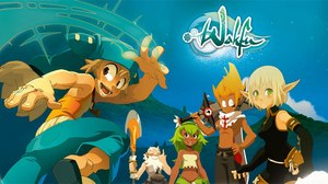 Ankama Unveils 'WAKFU' At 2014 Anime Expo