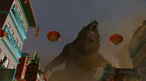 Roaring Through the Previs on 'Godzilla'