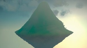 David OReilly's 'Mountain' Now Available
