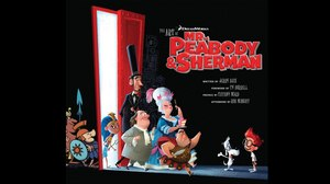 Book Review: 'The Art of Mr. Peabody and Sherman'