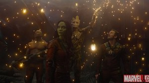 Get an Extended Look at 'Guardians of the Galaxy'