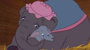 Disney Developing Live-Action 'Dumbo' Feature