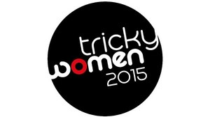 Tricky Women Issues 2015 Call for Entries