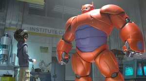 Disney Announces 'Big Hero 6' Cast