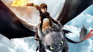 'How to Train Your Dragon 2' Sets Release Date for China
