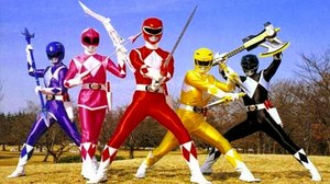 Power Rangers' Movie Recruits 'X-Men' Writers