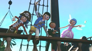 PGS Secures Raft of Global Sales for Playmobil Series 'SUPER 4'