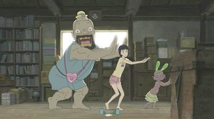 'Letter to Momo' Opens in New York July 23