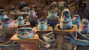 'The Boxtrolls' Set to Roll at All-American Soap Box Derby