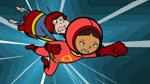 'WordGirl' Soars Into Season 7 August 4