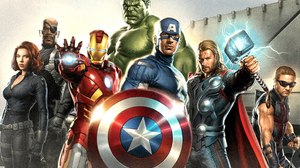 Marvel Sets Dates for Five New Films