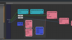 Fabric Engine 2.0 Adds Visual Programming
