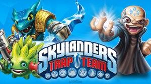 Activision to Bring 'Skylanders' to Comic-Con 2014