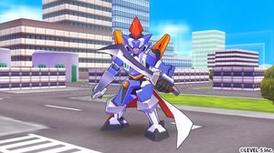 Nicktoons to Premiere Anime Series 'LBX'