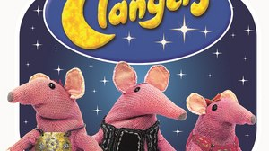 Coolabi Announces Licensing Deals for 'Clangers'