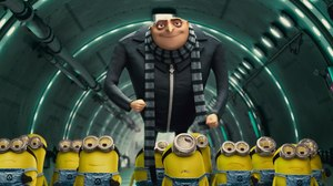 Animated Features Top 2013 Box Office in the U.K.