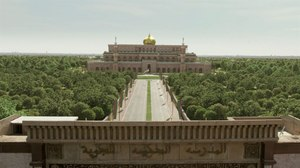 Encore VFX Enhances Lavish Middle Eastern Locales for FX's 'Tyrant'