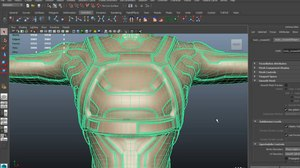 Review: Autodesk Entertainment Creation Suite Ultimate 2015