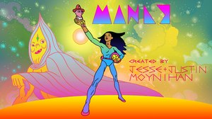 Cartoon Hangover Launches New Series, 'Manly'