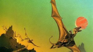 Warner Bros. Developing 'Dragonriders of Pern' Film Franchise