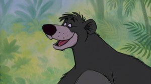 Bill Murray to Voice Baloo in Disney's 'Jungle Book'