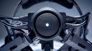 Vicon Gives Cara a Facelift at SIGGRAPH 2014