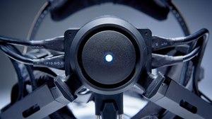 Vicon Gives Cara a Facelift at SIGGRAPH 2014
