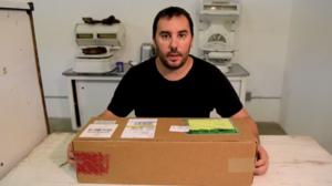 PES Unboxes Nikon D810 Animator's Kit