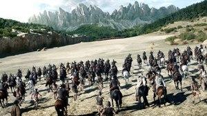 Cinesite Delivers VFX for Paramount's 'Hercules'