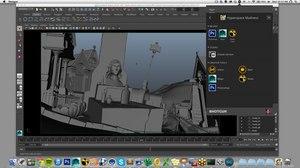 Shotgun Launches iPhone Review App, Shotgun Desktop, and MARI Integration at SIGGRAPH 2014