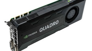 NVIDIA Unveils Next-Gen Guadro GPU Lineup