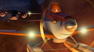 Layoffs Hit DisneyToon Studios