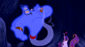 Disney Plans 'Aladdin' Telecasts in Remembrance of Robin Williams