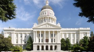 California's Film Tax Incentive Clears Appropriations Committee